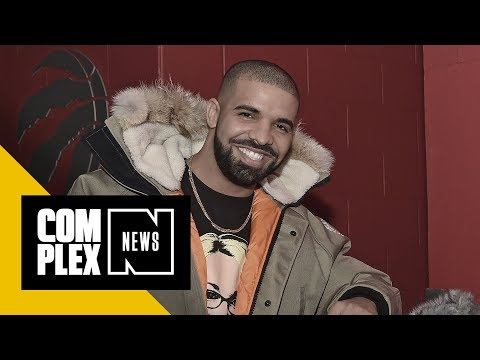 PETA Wrote an Open Letter to Drake Urging Him to Part Ways with Canada Goose