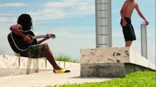 Revolutionary Love - Sekajipo & The Jungle - Kristine Alicia