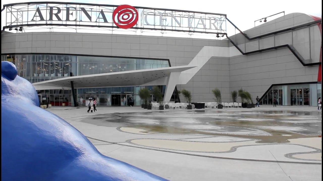 Arena Centar Zagreb Destimap Destinations On Map