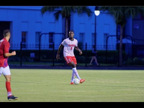 Idrissou Ramzi Toure  | Highlights 2016