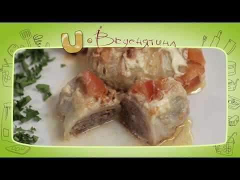 Голубцы из пекинской капусты - пошаговый рецепт с фото на