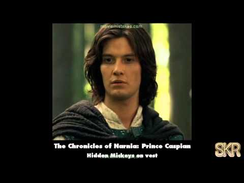 Movie Mistakes: The Chronicles of Narnia: Prince Caspian (2008)