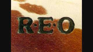 REO Speedwagon- Keep Pushin