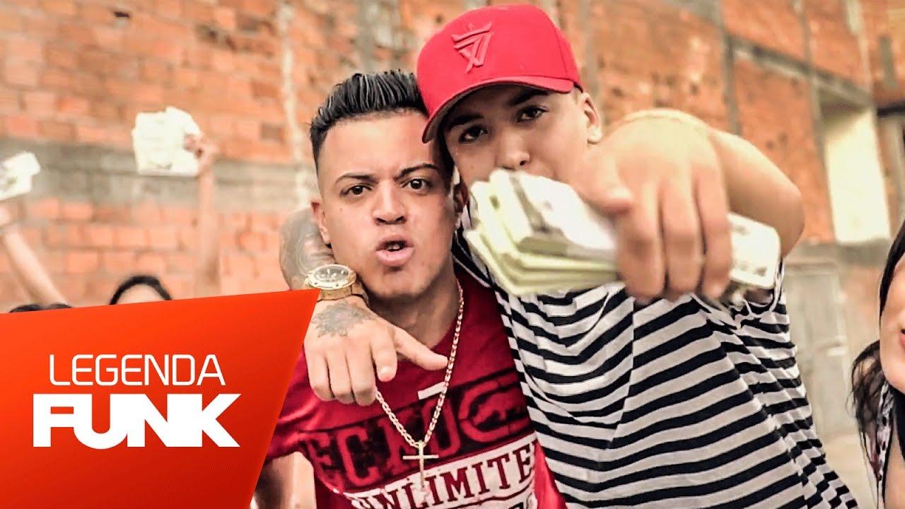 MC Sannti e Mr Beiço - Pesado Sim (Videoclipe Oficial) (OQ Produções e DJ Teoh)