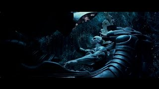 Alien Covenant who are The Engineers?