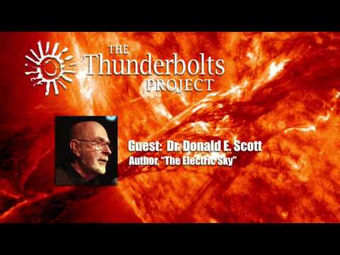 Donald Scott: New Evidence for Cosmic Birkeland Currents | Space News