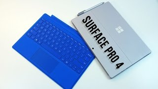 Microsoft Surface Pro 4 Review: 5 Months Later!