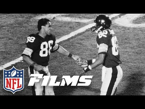 Stallworth & Swann: A Football Life Extended Trailer | NFL Films