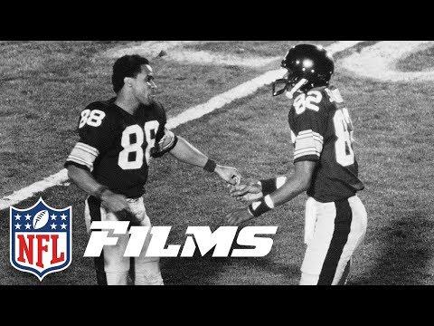 Stallworth & Swann: A Football Life Extended Trailer | NFL Films
