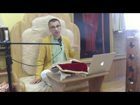 Шримад Бхагаватам 4.14.42 - Амала Кришна прабху