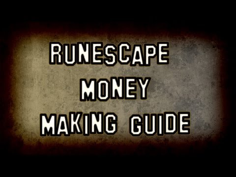 Runescape Money Making Guide 500 - 600k Per Hour || January 2