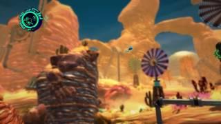 Mekazoo - Skip Diesel Bay (Rocket Grab Glitch)