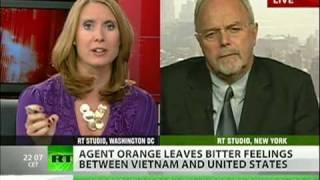 Agent Orange victims left uncompensated