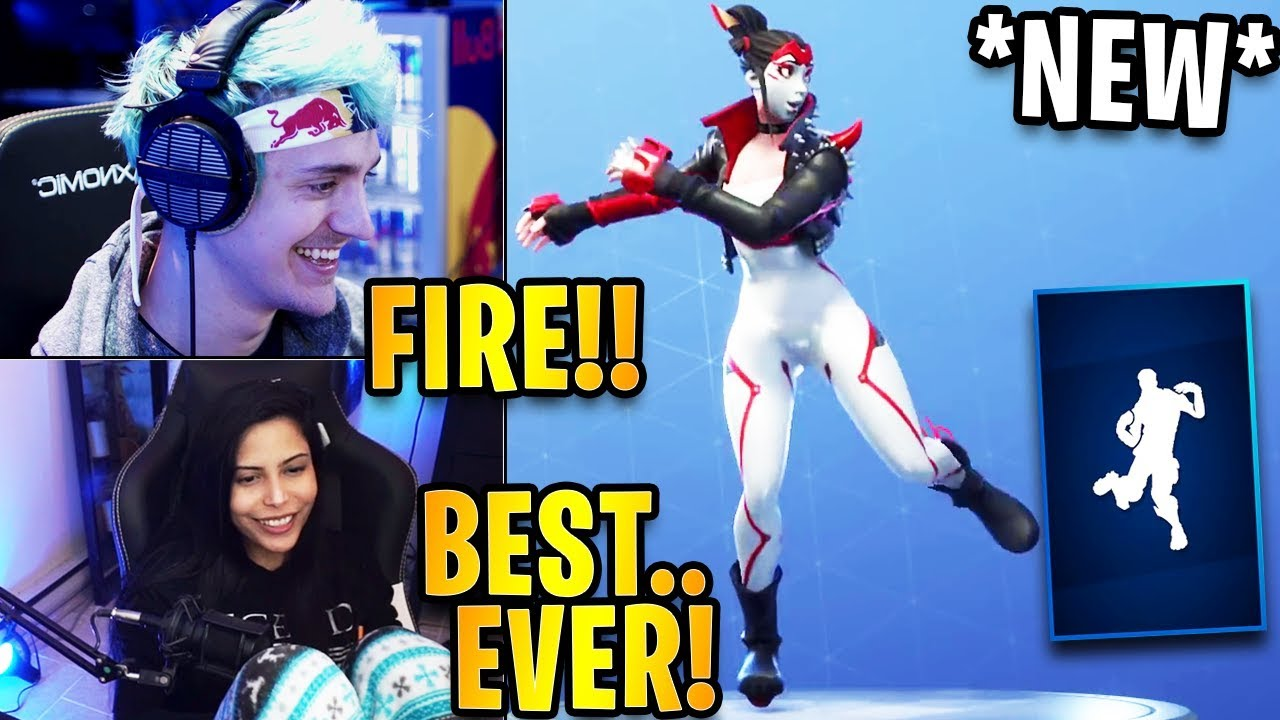 Streamers LOVE the *NEW* Billy Bounce Emote/Dance! *TRAVERSAL* | Fortnite Highlights & Funny Mom
