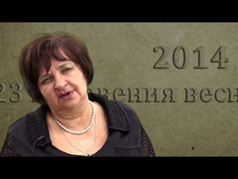 2014: Севастополь не український и не місто - Татьяна Ермакова