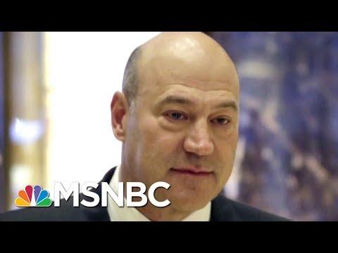 Breaking Down President Donald Trump's Top Economic Adviser Gary Cohn's Exit | Morning Joe | MSNBC