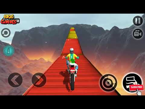 Dirt Bikes Games, Motorbikes For Kids Games Android 2017, Bike Games Videos For Children