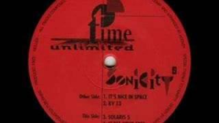 Sonicity - Solaris 5
