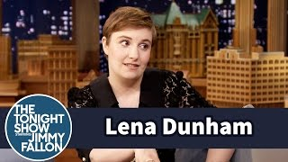 Lena Dunham Wants to Lip Sync Battle Kendall and Kylie Jenner