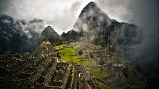 The Inca Trail Trek to Machu Picchu Documentary Oct 2012 (Yorkshire Cancer Centre)