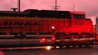 Big Loud Train Horn!