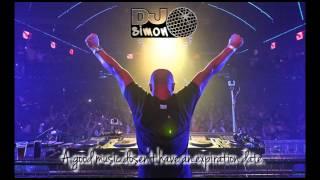 DJ Simon 80s Euro Retro Disco Mix 2014