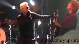 Stone Temple Pilots - Big Bang Baby - Live HD (MMRBQ 2018)