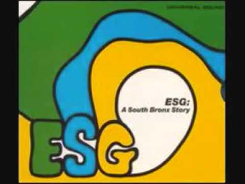 ESG Dance