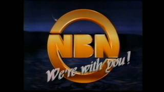 NBN TV  Newcastle 1988-1989