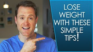 McDougall's Best Weight Loss Tips!