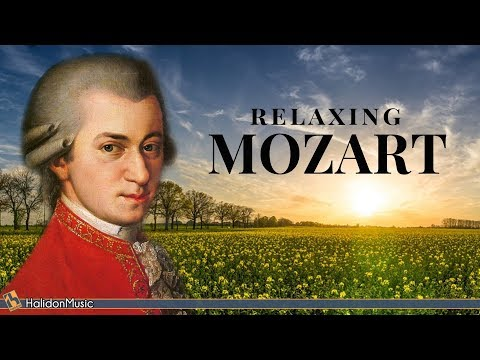 Mozart Effect  Relaxing Classical Music