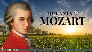 Mozart - Relaxing Classical Music