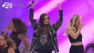Hailee Steinfeld - Starving (Live channel)