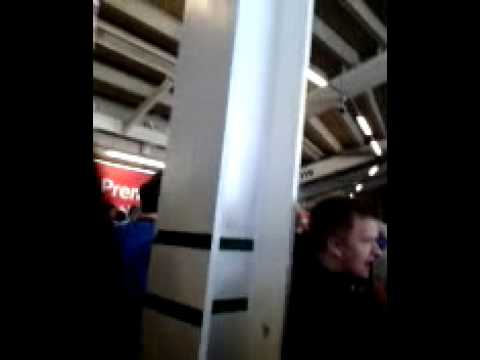 Peter Odemwingie chant at cardiff away