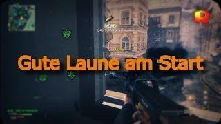Modern Warfare 3: Random hat gute Laune || Schnelle P90 Moab [German/Deutsch]