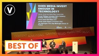 media tech sessions best of vivatech 2016