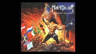 Manowar = Fight Until We Die = HD = Lyrics in description