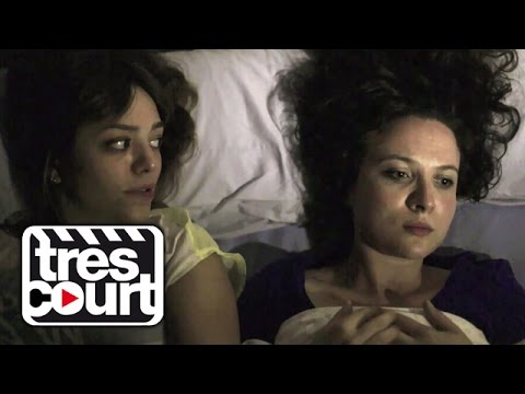 In bed with my best friend - I am a lesbian