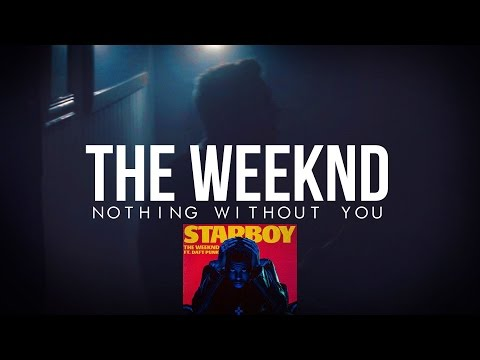 """""""Nothing Without You"""" The Weeknd - Cover"""