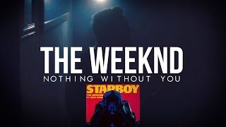 """Nothing Without You"" The Weeknd // SEBɅZTI Cover"