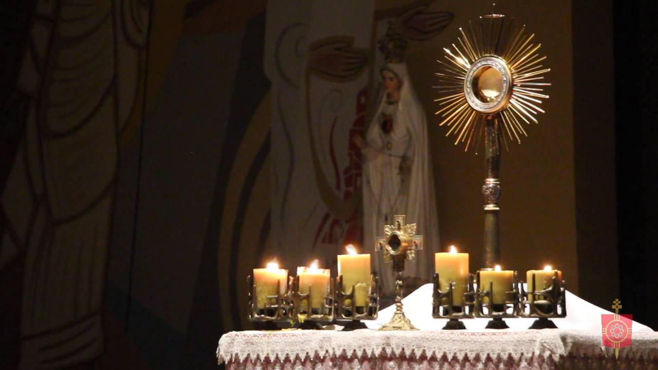 Seminário Cristo Rei - Conheça e seja um Benfeitor