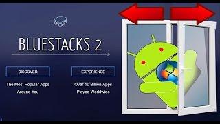 Как изменить размер окна BlueStacks 2. А так же разрешение экрана Блюстакс / 2016(В этом видео я покажу несколько способов как изменить размер окна на Блюстакс 2. Разбрем подробно как работа..., 2016-01-30T17:42:27.000Z)