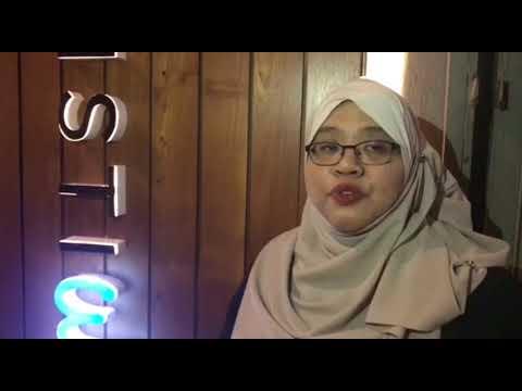 IFJ Women Lead: Farah Marshita (NUJ Penisular Malaysia)