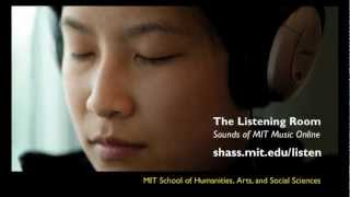 The Listening Room - MIT