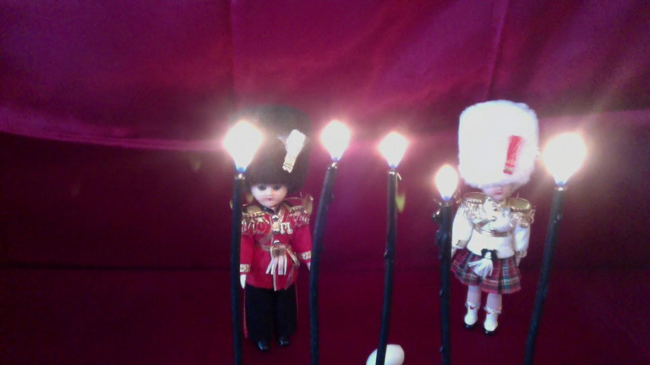 Сильные привороты на куклу