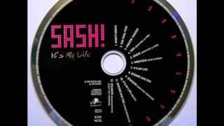 SASH! - HOOPSTAR (SASH! & NONEX REMIX)