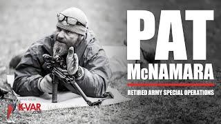 Pat McNamara TMac, Inc // John Bartolo Show