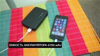 mobileLite Wireless G3 и Pro  мобильное решение для резервного копирования и зарядки аккумулятора