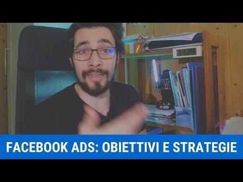 FACEBOOK ADS: Tutorial Strategie sugli Obiettivi Pubblicitari   Michele Miglio thumbnail