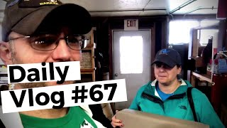 All The RV Parts You Could Ever Want   RVLife Daily Vlog #67